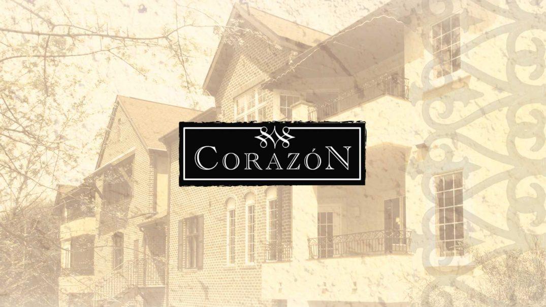 Corazon Condos in North Canton Ohio. Zablo and Sons.