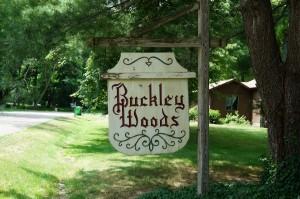 Neighborhoods - Buckley Woods