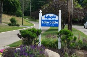 Neighborhoods - Lake Cable