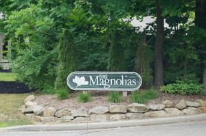 Neighborhoods - The Magnolias